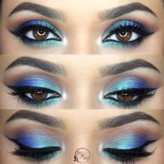 There are a few different shades that is likely to make green eyes really pop. Smoky makeup works nicely with your hooded eyes, as it assists open up the eyes. You wan to learn what colors stick out in your eyes if you're a golden sort of hazel then go together with eye shadows for brown eyes. #hoodedeyemakeup