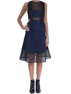 self-portrait DRESSES. Shop on Italist.com NOW with 30% OFF !
