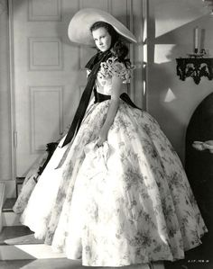 Vivien Leigh, Gone With the Wind, 1939