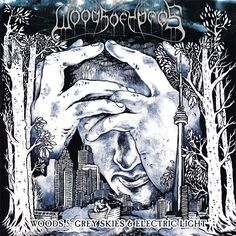 Woods Of Ypres Woods 5 Doom Metal group from Windsor, Ontario. It's heartbreaking that David Gold died though. RIP my Canadian brother \m/