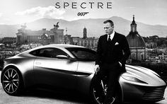 "#Forex One of the Two Last Remaining Aston Martins DB 10 from ""Spectre"" to Be Put on Auction For all the #JamesBond fans out there, who enjoyed the latest sequel and watching Daniel Craig create havoc on the streets of Rome in his #Aston Martin DB 10, there is some truly exciting news. The company, Aston Martin, has decided to give a chance to fans to actually own one of these cars. The..."