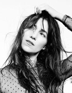 Comptoir des Cotonniers ♥ Charlotte Gainsbourg