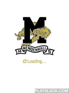 Mendenhall High School  Android App - playslack.com , The Mendenhall High School app by SchoolInfoApp enables parents, students, teachers and administrators to quickly access the resources, tools, news and information to stay connected and informed!The Mendenhall High School app by SchoolInfoApp features:• Important news and announcements• Teacher notifications• Interactive resources including event calendars, maps, a contact directory and more• Student tools including My ID, My Assignments…