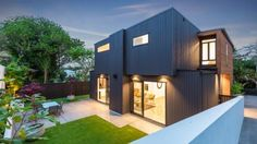 A truly modern masterpiece, this hugely impressive brand new home is a rare find indeed. Careful and clever design has created a remarkable urban sanctuary that delivers on so many levels. Superbly appointed throughout, you'll be thrilled by the sheer scale of the…