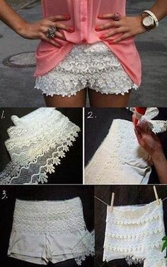 DIY so cute!