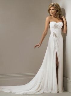 wedding dresses cheap wedding dress UK @Austin Hernandez
