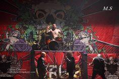 Obus 9 Leyendas del Rock'13: 10 agosto 2013 – Villena (Alicante) – 2ª Parte