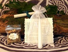 Negativity Spell Handcrafted by Hedgewitch by PaganMagicalCrafts, £4.95