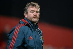 As had been widely speculated, Anthony Foley has been named by Munster as Rob Penney's successor as head coach. Munster Rugby, Ireland, Sports, Hs Sports, Irish, Sport