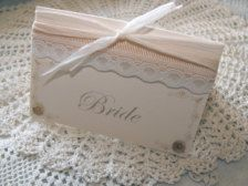 Place Cards in Paper Goods - Etsy Weddings