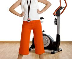 elliptical machine workout for weight loss
