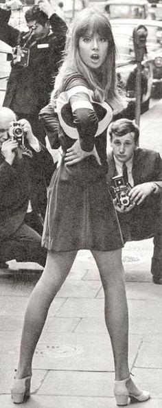 George Harrison and Pattie Boyd | Found on fuckyeahpattieboyd.tumblr.com