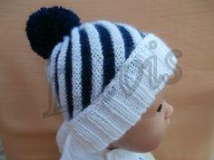 1 fotopostup - čepička do vrtule – Lucie Vis – Webová alba Picasa Baby Hats, Knitted Hats, Winter Hats, Beanie, Knitting, Crochet, Albums, Tutorials, Free