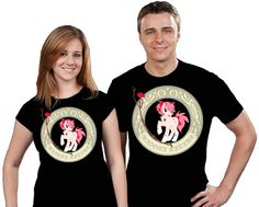 #Friendship is Magica – #Madoka design for T-Shirts & more. Grab your own now at unamee.com! #Pony #MLP