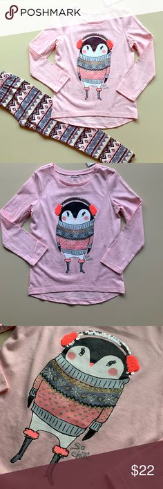 NEW Gymboree Outlet Sparkly Glitter Pegasus Shirt Top Tee NWT Size 5 6 7 8 10 Yr