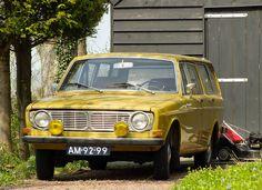 Volvo 145 1968