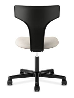 Our new HVL251 Task Chair from our basyx by HON collection! Learn more at our office furniture solutions including chairs, desks, workstations, filing and tables on hon.com #office #interiordesign
