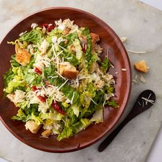 Hearty Risotto Salad!