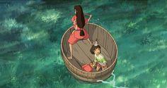 千と千尋の神隠し Spirited Away (2001)