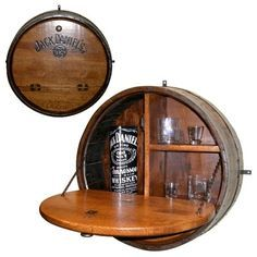 whiskey shelf - Google Search
