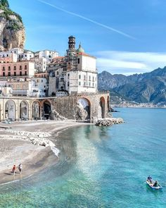Atrani Italy The post Atrani Italy appeared first on Hochzeit Mag. Hochzeitsreise Hochzeit Mag Atrani Italy The post Atrani Italy appeared first on Hochzeit Mag. Places Around The World, Oh The Places You'll Go, Places To Travel, Places To Visit, Dream Vacations, Vacation Spots, Atrani Italy, Magic Places, Photos Voyages