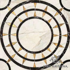 Mireille - Aurora™ Collection | New Ravenna Mosaics