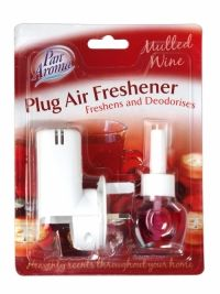 PAN AROMA PLUG AIR FRESHENER MULLED WINE Mulled Wine, Air Freshener, Health And Beauty, Plugs, Household, Fragrance, Personal Care, Stuff To Buy, Buttons