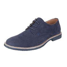 Oferta: 29.35€. Comprar Ofertas de Ital-Design - Zapatos Planos con Cordones Hombre , color azul, talla 41 EU barato. ¡Mira las ofertas!