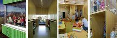 Kindergarten Neumarkt by Schneider and Lengauer