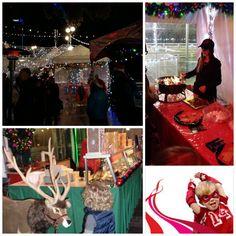 FlyOver Canada: Celebrate Christmas in Vancouver - Vancouver Mom
