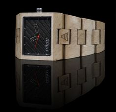 I have a mica watch. But I want them all! Too bad they are always sold out...