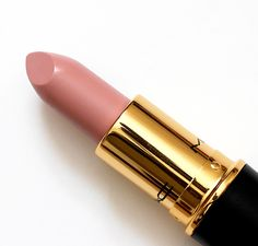 MAC Lustre Lipstick in Flair for Finery