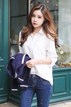Soft Black Button Shirt NB-ST