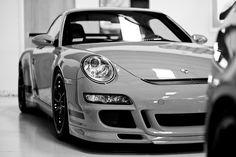 #Porsche GT3RS - great racer!