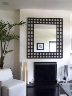 Modern Living Rooms from Erinn Valencich : Designers' Portfolio 2188 : Home & Garden Television