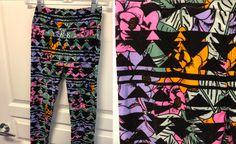 LulaRoe Leggings- OS $15 Selling Lularoe, Pajama Pants, Pajamas, Leggings, Fashion, Pjs, Moda, Sleep Pants, Fashion Styles
