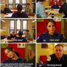 One of my favorite scenes. Herrmann is too funny.