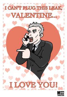 valentine's day adventure
