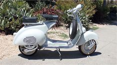1956 VESPA FARO BASSO (C-155)  This is an extremely beautiful 1956 Vespa that was restored by our team in Italy. Offering all the appeal of what is essentially a brand new scoot, it has top quality cosmetics and fully refreshed mechanicals.   #Vespa #VintageScooter #VespaStyle #VintageVespa #ItalianClassic #VespaHobby #VintageStyle #VintageCollector #Scooterholic #RestoredScooter #SanFrancisco #SFYelp #SFLove #SFBucketList