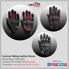 ✔️ Summer Riding Leather Gloves for Bike Riders Motorcyclists ✔️ Best Quality - Lowest Prices Biker Gloves, Leather Motorcycle Gloves, Leather Gloves, Safety Gloves, Bike Rider, Delivery, Shop, Summer, Protective Gloves