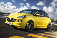 Opel et son Adam OPC - Mcar Location de Voitures Tunisie Blog - News et informations