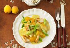 Hähnchen-Curry-Pfanne mit Aprikosen » Einfach Lecker » Rezeptideen für jeden Tag » Rezeptideen für jeden Tag