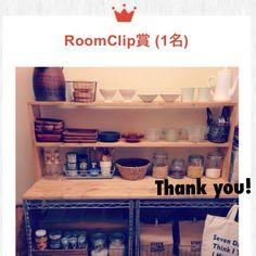 RoomClip賞/RC湘南LOVE♡/we.OTOKOMAE.want/みんなとたわむれ隊٩(♥ε♥ )۶…などのインテリア実例 - 2014-08-03 01:05:45 | RoomClip(ルームクリップ)