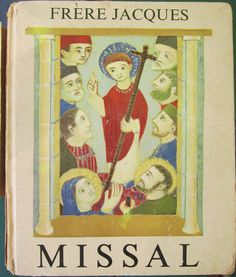 Quantum Theology: Beyond the cry room: Missals and children at Mass