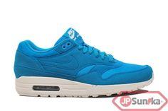 Nike Air Max 1  Dynamic Blue  (308866-444)