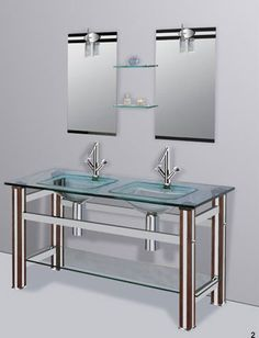 Ever thought about adding a vanity into your bathroom remodel?  #bathroomremodel #bathroomremodeling