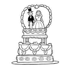 free wedding coloring pages to print luxury printable wedding coloring pages for free colouring pages with printable wedding coloring pages on free printable wedding activity coloring pages Wedding Coloring Pages, Coloring Pages For Boys, Animal Coloring Pages, Coloring Pages To Print, Free Printable Coloring Pages, Coloring Book Pages, Free Coloring, Kids Coloring, Kids Table Wedding