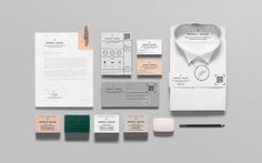 DESIGN INSPIRATION | NORDIC HOUSE BRANDING BY ANAGRAMA