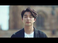 2017 공유 BC카드 광고 '지금하세요, BC '68'편(30초)'ㅣGong Yoo's BC Card CF 2017 #01
