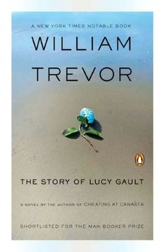 The Story of Lucy Gault by William Trevor. A gem.